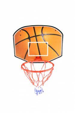 Щит баскетбольный с мячом и насосом Kampfer