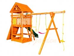 Игровая площадка PlayGarden High Peak Super