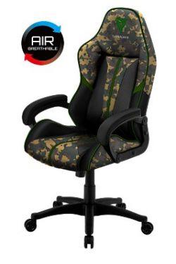 Профессиональное игровое кресло ThunderX3 BC1 Camo
