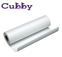 Рулон бумаги Cubby Ma 4