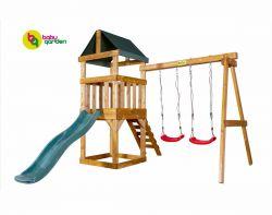 Детская игровая площадка Babygarden Play 1