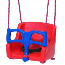 Сиденье с ограничителем KETTLER для маленьких детей