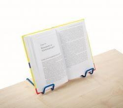 Подставка для книг ДЭМИ для наклонных столешниц ПК-01 (Образец)