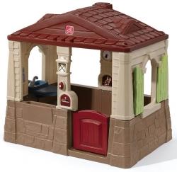 Детский игровой домик Step 2 Уютный коттедж