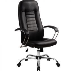 Офисное кресло Metta BK-2 (экокожа)