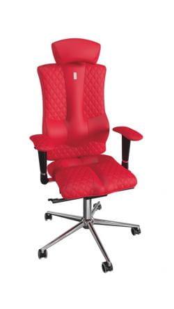 Офисное кресло Kulik Elegance (индивидуальная прошивка Design,3D подголовник)
