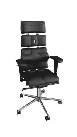 Дизайнерское кресло Kulik Pyramid (с перфорацией)