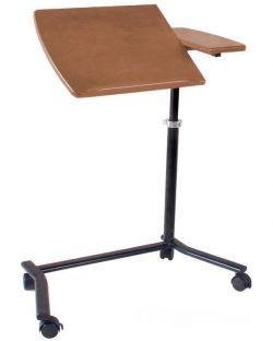 Мобильный столик для ноутбука к креслам серии Relax