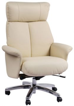 Кресло реклайнер Relax Royal