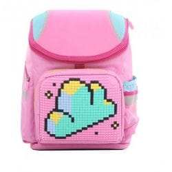 Школьный рюкзак Upixel Super Class school bag WY-A019 Розовый
