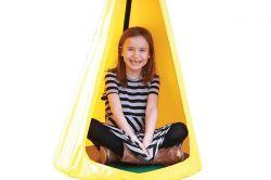 Качалка-тент Rainbow (Swing tent)