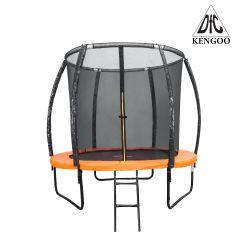 Батут DFC Trampoline Kengoo с сеткой 6FT-TR-E-BAS (183 см)