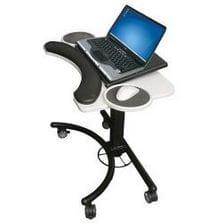 Функциональный столик для ноутбука Comf-pro Lapmatic