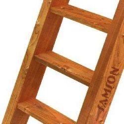 Лестница деревянная Самсон