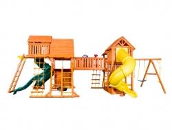 Детский игровой комплекс PlayGarden Mega SkyFort