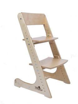 Эргономичный стул для школьника Конёк Горбунёк