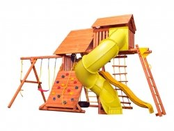 Тарзанка PlayGarden Original Castle Turbo