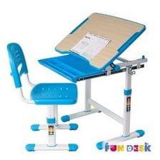 Детский стол FunDesk Piccolino