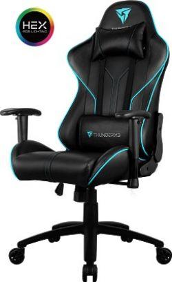 Профессиональное игровое кресло ThunderX3 RC3 HEX