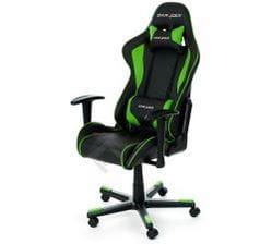 Игровое кресло DXRacer F-серия OH/FE08/NE