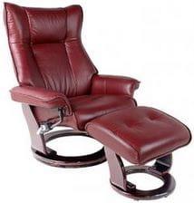 Ортопедическое кресло-реклайнер Relax Melvery