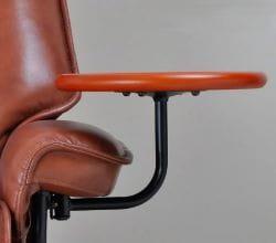 Столик приставной круглый для кресел Relax
