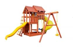 Детский игровой комплекс PlayGarden SkyFort Deluxe