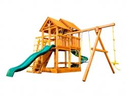 Детский игровой комплекс PlayGarden SkyFort II Spiral