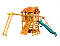 Детский игровой комплекс PlayGarden SkyFort II