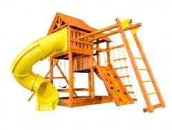 Детский игровой комплекс PlayGarden SkyFort Deluxe II